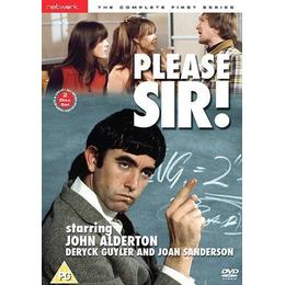 Please Sir - Series 1 [DVD]